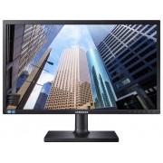 Samsung S24E450BL LED-monitor 59.9 cm (23.6 inch) 1920 x 1080 pix Full HD 5 ms DVI, VGA TN LED