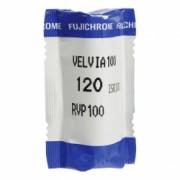 Velvia 100 RVP /120 ( 1 buc) new - film diapozitiv lat