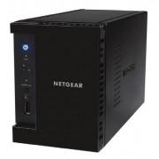 Netgear NAS-server NETGEAR ReadyNAS 212 2 fack
