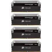 Memorie ram corsair Dominator Platinum, DDR4, 32 GB,3000MHz, CL15 (CMD32GX4M4C3000C15)