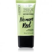 Catrice Prime And Fine baza impotriva inrosirii 30 ml