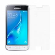 Mica Cristal Templado Para Samsung J110 Galaxy J1 2016 Jyx Accesorios Glass 9H - Transparente