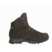 Hanwag Tudela Light Lady GTX - Brown - Erde - Wanderstiefel 8.5