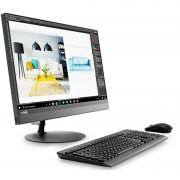 "Sistem Desktop Lenovo ideacentre AIO 520-22ICB 21.5"" FHD IPS Multi-touch, Intel i5-8400T, RAM 4GB DDR4, HDD 1TB, Free DOS"