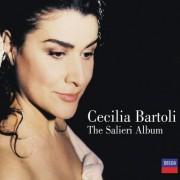 Cecilia Bartoli, Orchestra Of The Age Of Enlightenment, Adam Fischer - The Salieri Album (CD)