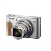 Canon PowerShot SX740 strieborný