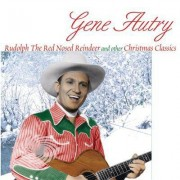 Video Delta Autry,Gene - Rudolph The Red Nosed Reindeer & Other Christmas C - CD