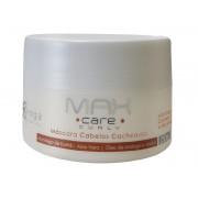 Máscara Cabelos Cacheados Max Care Curly 250g