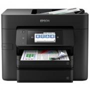 "Epson ""Impressora Epson WorkForce WF-4740DTWF Wifi fax"""