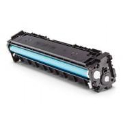 HP CF411A съвместима тонер касета cyan
