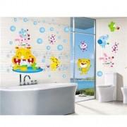 TipTop Walls Indoor Decor för pojkar flickor och barn 50x70cm