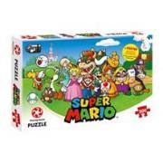 Joc Puzzle Super Mario & Friends 500Pcs