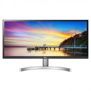 "Monitor 29"" LG 29WK600-W, IPS, 2560* 1080, Wide, 21:9, 5 ms, 300(Typ)/ 240(min) cd/m2, 1000:1, 178/ 178, HDMI, DP, headphone out, boxe 5W*2, free"