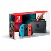 Consola Nintendo Switch 32GB-Edición Estandar Color: Neón