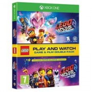 Lego Movie 2 Game Film Double Pack Xbox One