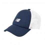ニューバランス newbalance テニスニットキャップ メンズ > アクセサリー > キャップ&グローブ ブルー・青 帽子/ハット/キャップ