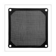 FAN Filter, Evercool 120mm, Metal Black (FGF-120/M/BK)
