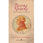 Despre Numere - Principiile, esenta si puterea lor (eBook)
