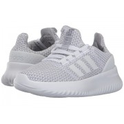 adidas Kids Cloudfoam Ultimate (Little KidBig Kid) Footwear WhiteFootwear WhiteGrey Two