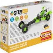 STEM Heroes - Dragster