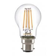 Sylvania B22 filament led-gloeilamp kogel 4W (37W)