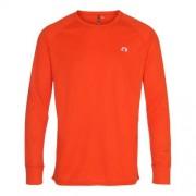 Newline Base Shirt - Hot Orange