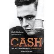 Johnny Cash Autobiography -book- ISBN:9780002740807