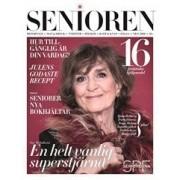 Tidningen Senioren 3 nummer