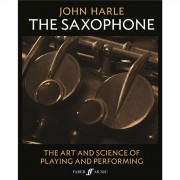 Faber Music The Saxophone