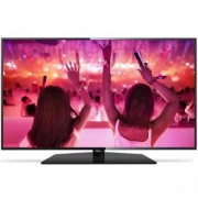 Телевизор Philips 32 инча, HD, DVB-T/S, SmartTV, Dual core, 50 Hz, 500 PPI,Micro Dimming, Pixel Plus HD, WiFi integrated, 32PHS5301/12
