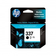 HP 337 Cartucho Tinta Original Negro