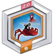 Disney Infinity 2.0 Spider Copter Disc