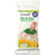 Boetseerklei Creall Do and Dry, 1 kilo