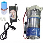 Earth RO systems SMPS SV Aquatica Pump 100 GPD for water purifier