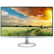 "Monitor IPS LED Acer 27"" H277Hsmidx, Full HD (1920 x 1080), HDMI, VGA, DVI, 4 ms, Boxe (Argintiu)"