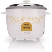 Philips HD 3043-00 Electric Rice Cooker(1.8 L)