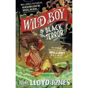 Wild Boy and the Black Terror, Paperback