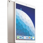 Apple iPad Air (2019) 10,5 inch Zilver 64GB Wifi + 4G