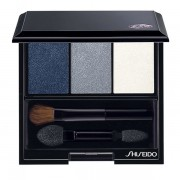 Shiseido ombretto luminizing satin eye color trio gy901