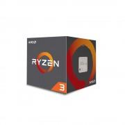Procesor AMD Ryzen 3 1300X YD130XBBAEBOX, Frequency: 3500 MHz, Socket AM4, 64 bit, 4 Cores