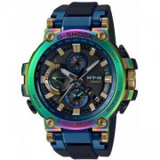 Мъжки часовник Casio G-shock BLUETOOTH SOLAR LIMITED EDITION MTG-B1000RB-2A