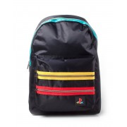 Playstation - Black Retro Logo Ryggsäck