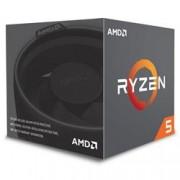 AMD RYZEN 5 2600X 4.25GHZ 6CORE AM4