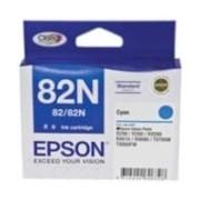Epson Claria 82N Ink Cartridge - Cyan