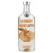 Absolut Vodka Orient Apple 1L 40%