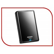 Жесткий диск A-Data HV620 500Gb USB 3.0 AHV620-500GU3-CBK