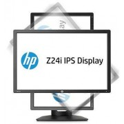 HP Hewlett-Packard HP Z Display Z24i IPS LED Backlit