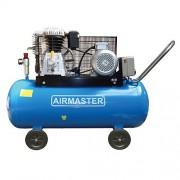 Compresor de aer AIRMASTER AIR5.5SHU10300, 10 bar, 300 l