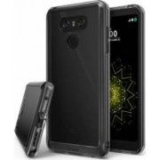 Husa LG G6 Ringke Fusion Smoke Negru