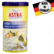 ASTRA FUTTER TABLETTEN 1.000 ml / 2700 tbl. / 650g základné tabletové krmivo